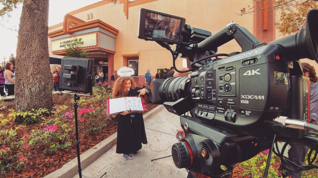 Orlando Video Production