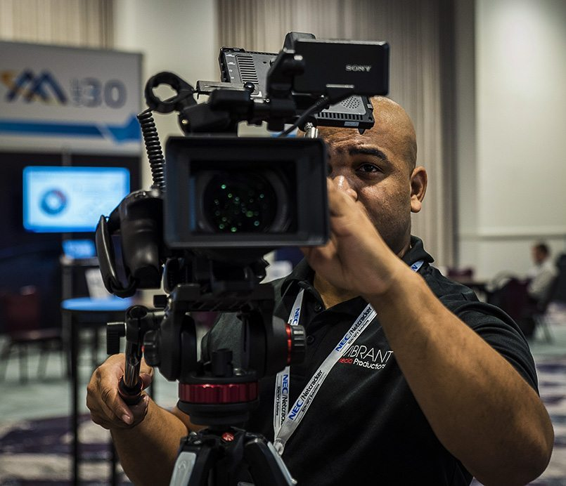 Video Crews Orlando Florida