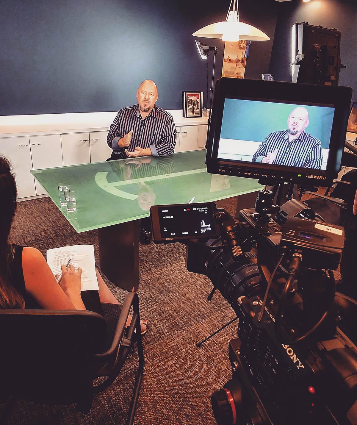 Corporate Video Production Company Orlando