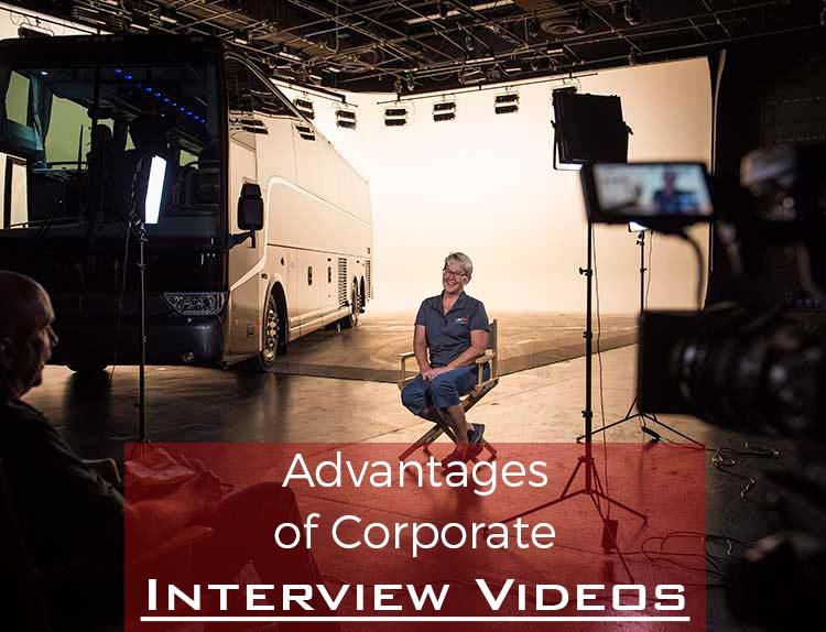 Corporate Interview Videos Florida