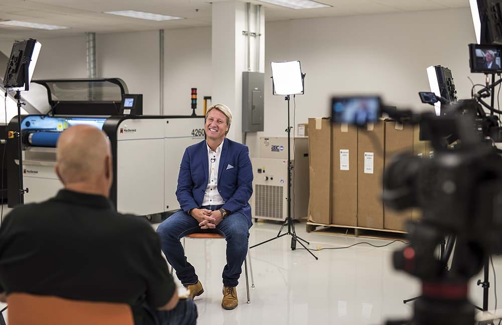 Video Production Company Florida
