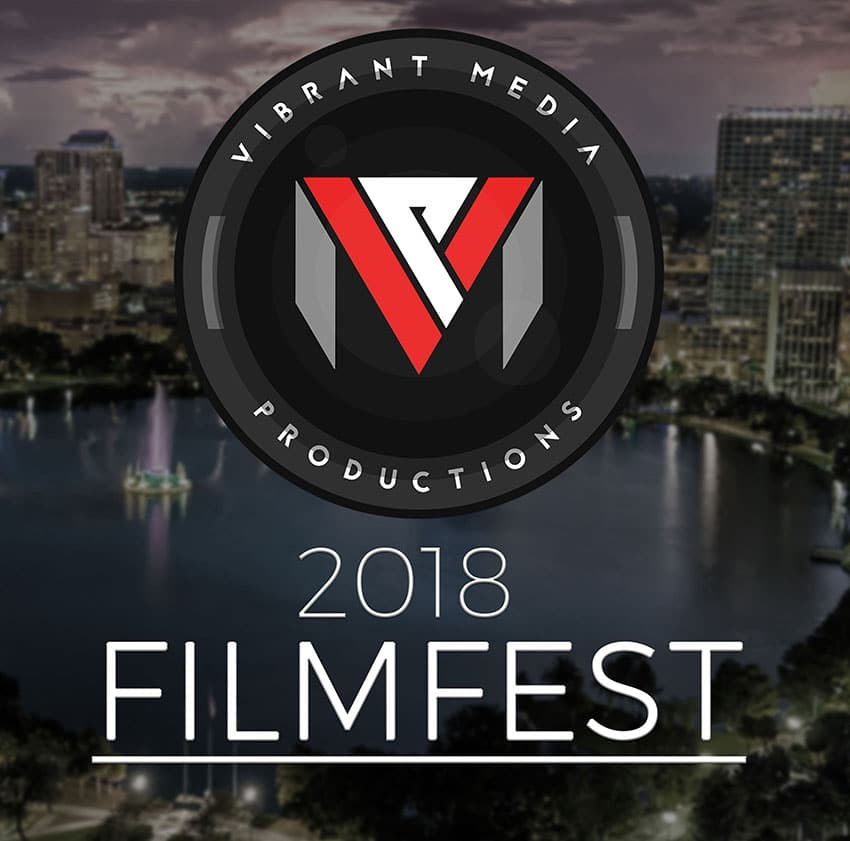 Vibrant Media Productions Filmfest 2018