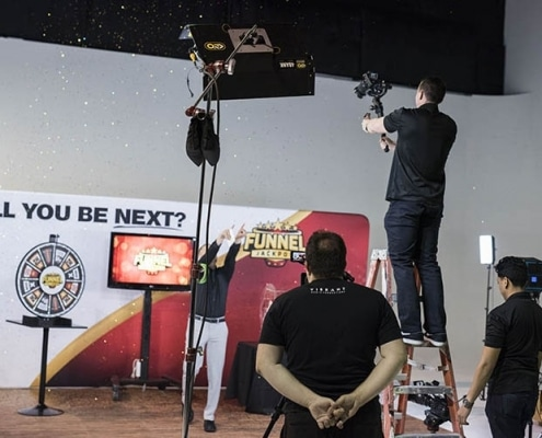 Best Orlando Videographers