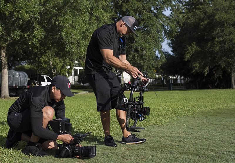 NALP - Video Production Project Florida