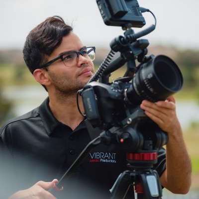 Corporate Videographer Central Florida