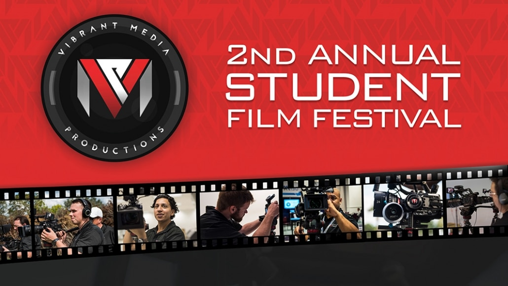 Video Production Company Orlando - 2nd Annual Student Filmfest