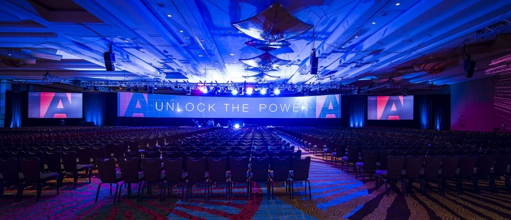 Orlando Conference Video Production