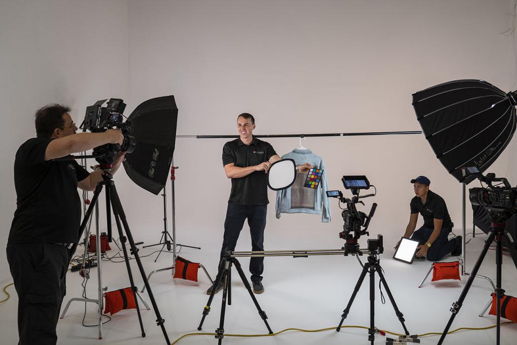 Orlando Video Production Company - Vibrant Media Productions