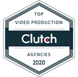 Top Rated Video Production Company - Clutch, Co.