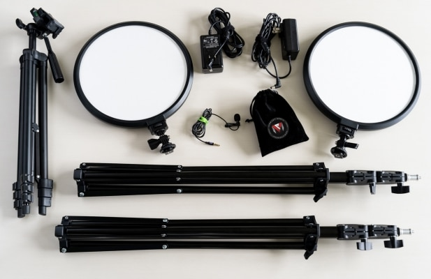 VMP Remote Production Kit