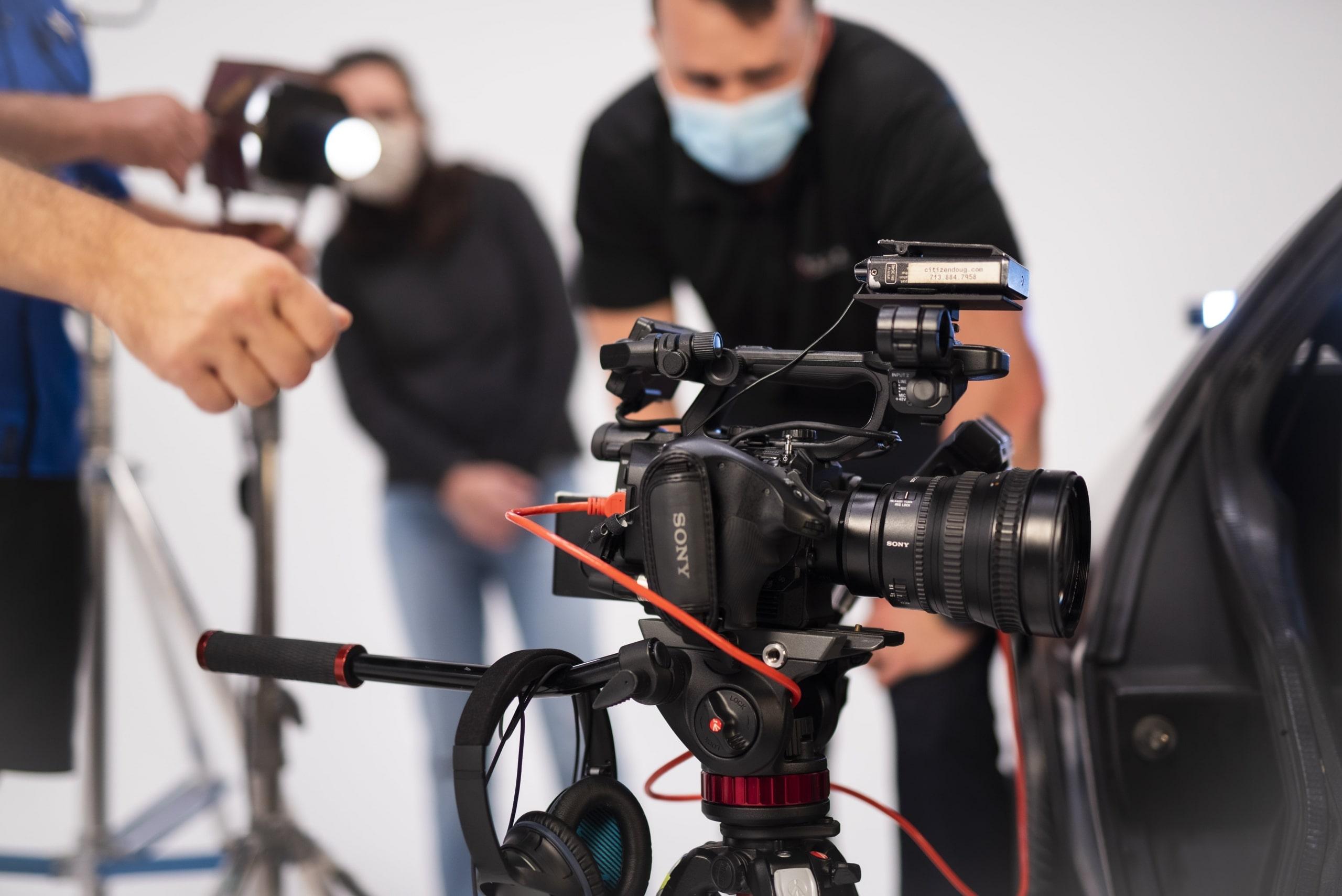 Video Production Studio Orlando Florida