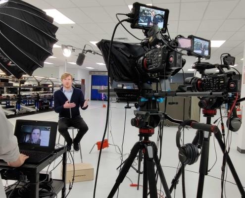 Video Production Tampa Florida Studio
