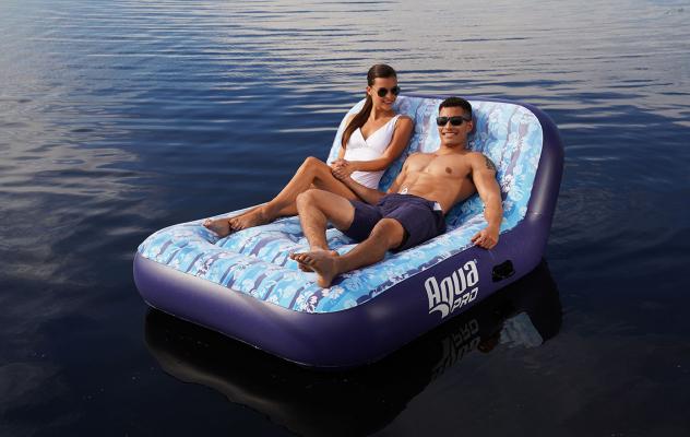 AquaPro - Luxury Lounger Line