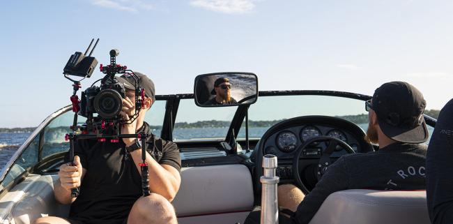 Aqua Pro Video Production Company